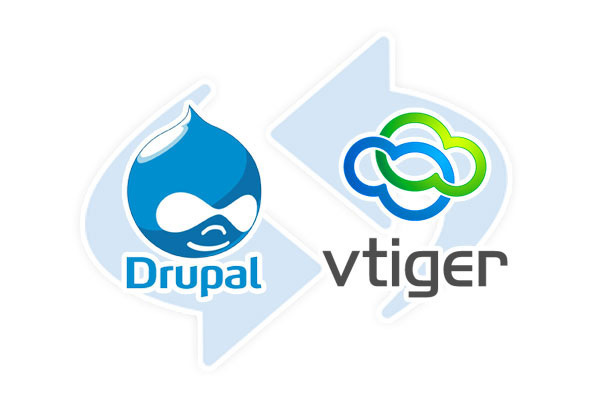 Drupal and Vtiger integration