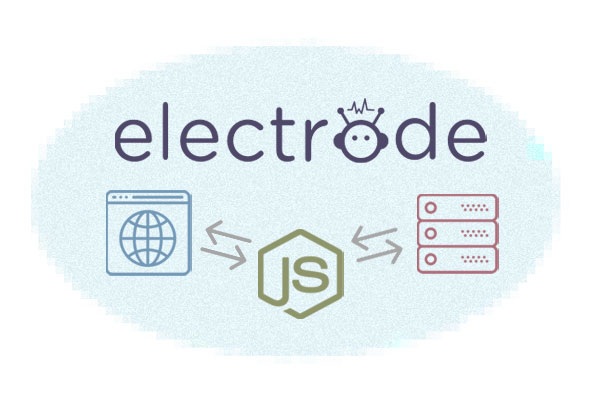 HTTP requests in Electrode app